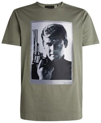 Limitato + Terry O'Neill Revolve T-Shirt