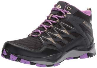 Columbia Women's WAYFINDER MID Outdry Hiking Shoe