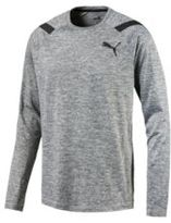 Puma Active Training Men's Bonded Tech Long Sleeve