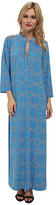 T-Bags LosAngeles Tbags Los Angeles Long Sleeve Maxi w/ Side Slit