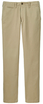 Uniqlo Men Vintage Regular Fit Chino Trousers (5 Colours)
