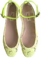 Valentino Ballet Pumps