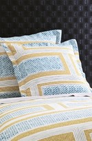 DwellStudio Medina Set Of 2 Euro Shams