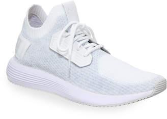 Puma Men's Uprise Knit Stretch Sneakers