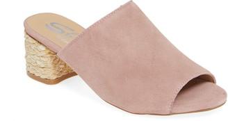 Sbicca Sunderland Slide Sandal
