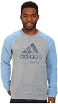 adidas Outdoor Edo Logo Sweater