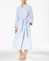 Charter Club Super Soft Textured Long Robe, Only at Macy's