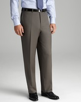 Canali Classic Fit Trousers