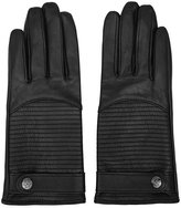 Reiss Freya Leather Gloves