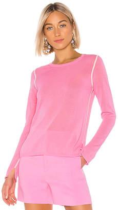 Joseph Long Sleeve Sweater