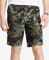 "Polo Ralph Lauren Men's 9-1/2"" Camo All-Day Beach Shorts"