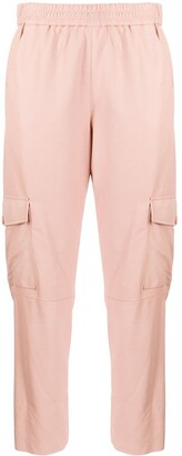 Drome Tapered Trousers