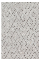 Loloi Rugs Dorado Hand-stitched Cowhide Rug