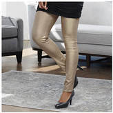 Gold Jegging