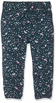 Name It Girl's Nmfnanny Pant Trouser