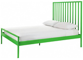 Habitat Lucia Double Bed Frame - Green