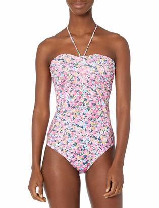 Shoshanna Women's One Piece Swimsuit