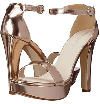 Touch Ups Mary (Beige) Women's Shoes