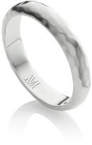 Monica Vinader Alta Thin Ring