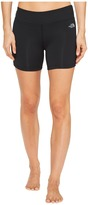 The North Face Pulse Short Tight Women's Shorts