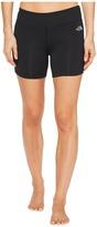 The North Face Pulse Short Tight ) Women's Shorts