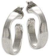 Uno de 50 Open Hoop Earrings