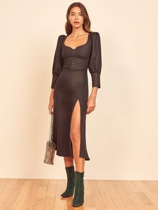 Reformation Dora Dress