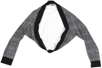 Limi Feu White Cotton Coats