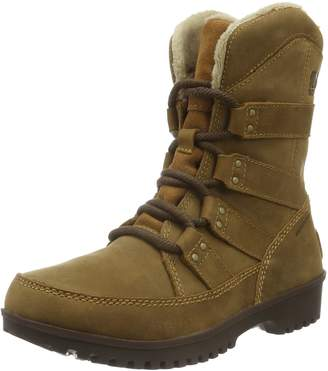 Sorel Women's Meadow LACE Premium Snow Boot