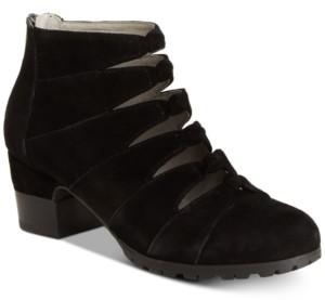 Jambu Women's Samantha Ankle Booties Women's Shoes