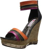 Two Lips Women's Willow Wedge Sandal