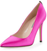 Sarah Jessica Parker Fawn Pointed-Toe Pump