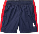 Ralph Lauren Pieced Athletic Short