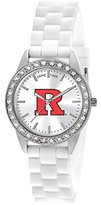 """Game Time Women's COL-FRO-RUT """"Frost"""" Watch - Rutgers"""