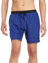 BOSS GREEN Starfish Quick Dry Swim Shorts