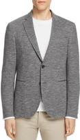 BOSS Jersey Slim Fit Sport Coat