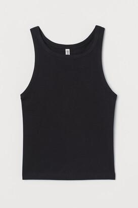 H&M Cotton Tank Top