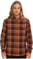 KR3W Easy Rider L/S Woven Shirt