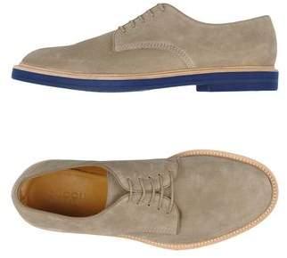 Gucci Lace-up shoe