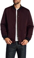 Sean John Reversible Bomber Jacket