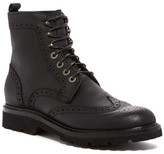 Wolverine Percy Wingtip Boot