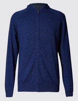 Marks And Spencer Pure Cashmere Hooded Top