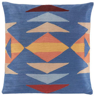 """Tracy Porter Trail Embroidered 20"""" Dec Pillow"""