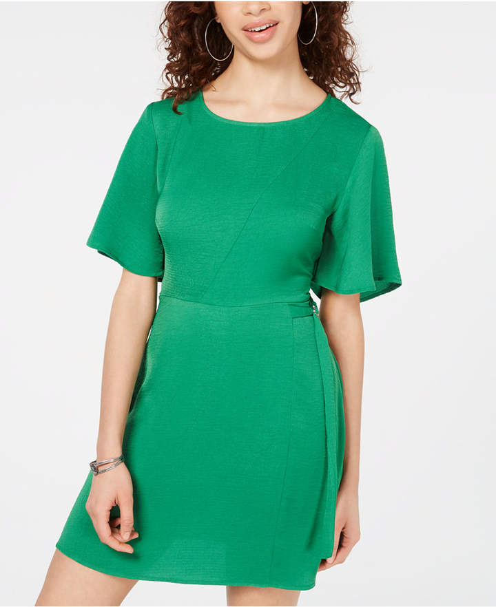 66622860c Teen Dresses With Sleeves - ShopStyle