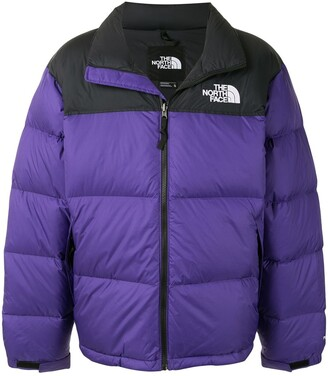 The North Face Retro Nuptse padded jacket