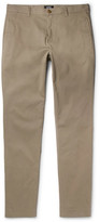A.P.C. Stretch Cotton-Twill Chinos