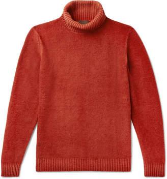 Altea Wool Rollneck Sweater