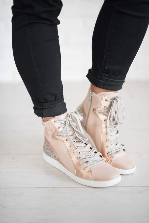 Dolce Vita Natty Sneakers
