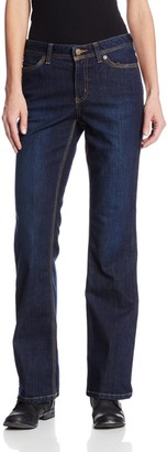 Carhartt Women's Tall Original Fit Denim Jasper Jean
