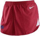 Nike Women's New York Giants Mod Tempo Shorts